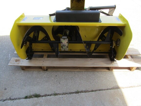 2013 John Deere 47 Snow Blower For Sale