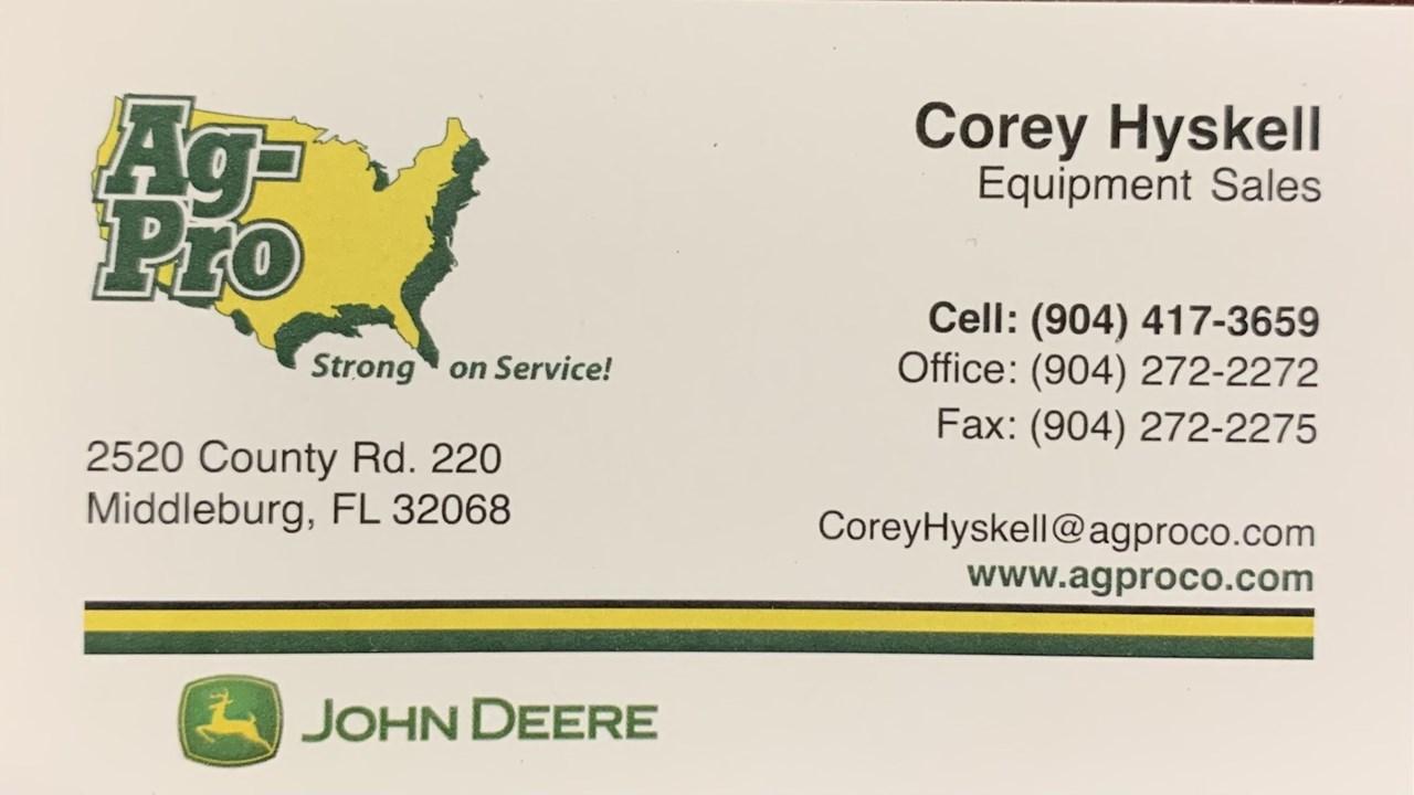 2021 John Deere 4066R CAB Image 13