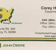 2021 John Deere 4052R OOS Thumbnail 11