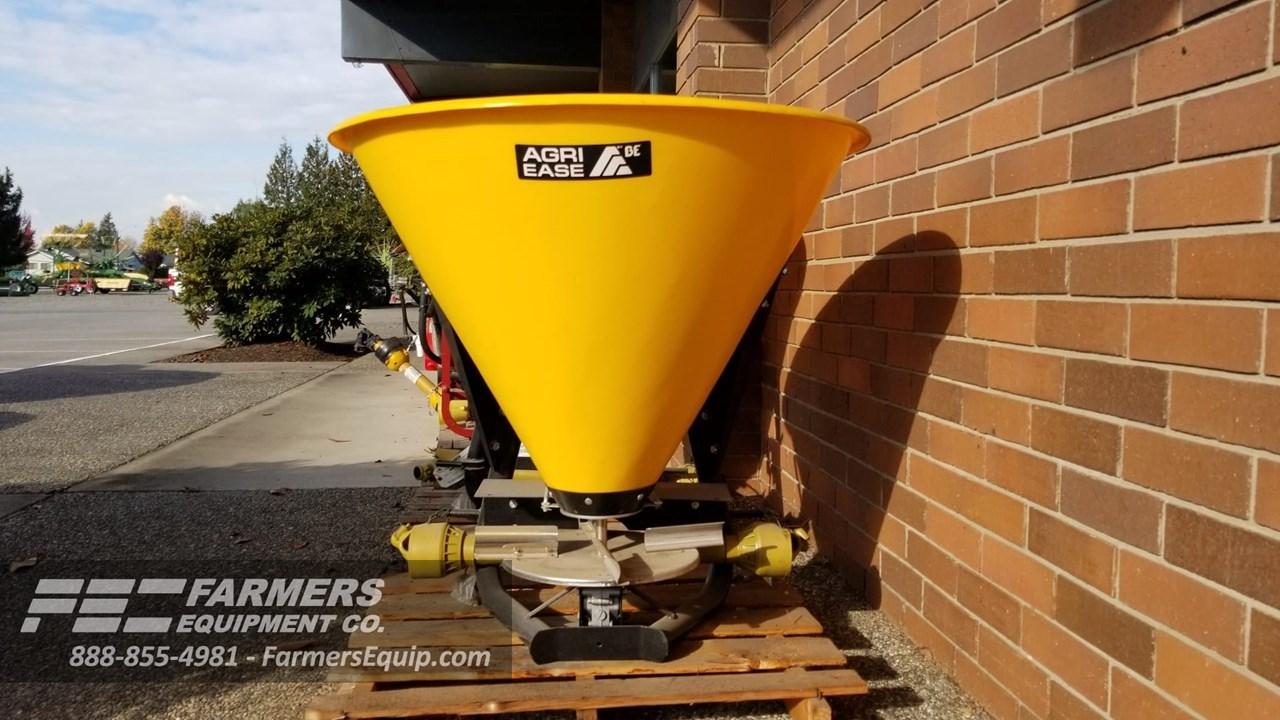 2021 Braber PFS400G Image 1
