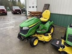 Lawn Mower For Sale 2021 John Deere X590 , 25 HP