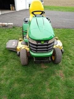Lawn Mower For Sale 2014 John Deere X540 , 26 HP