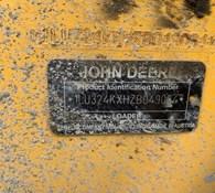2018 John Deere 324K Thumbnail 6