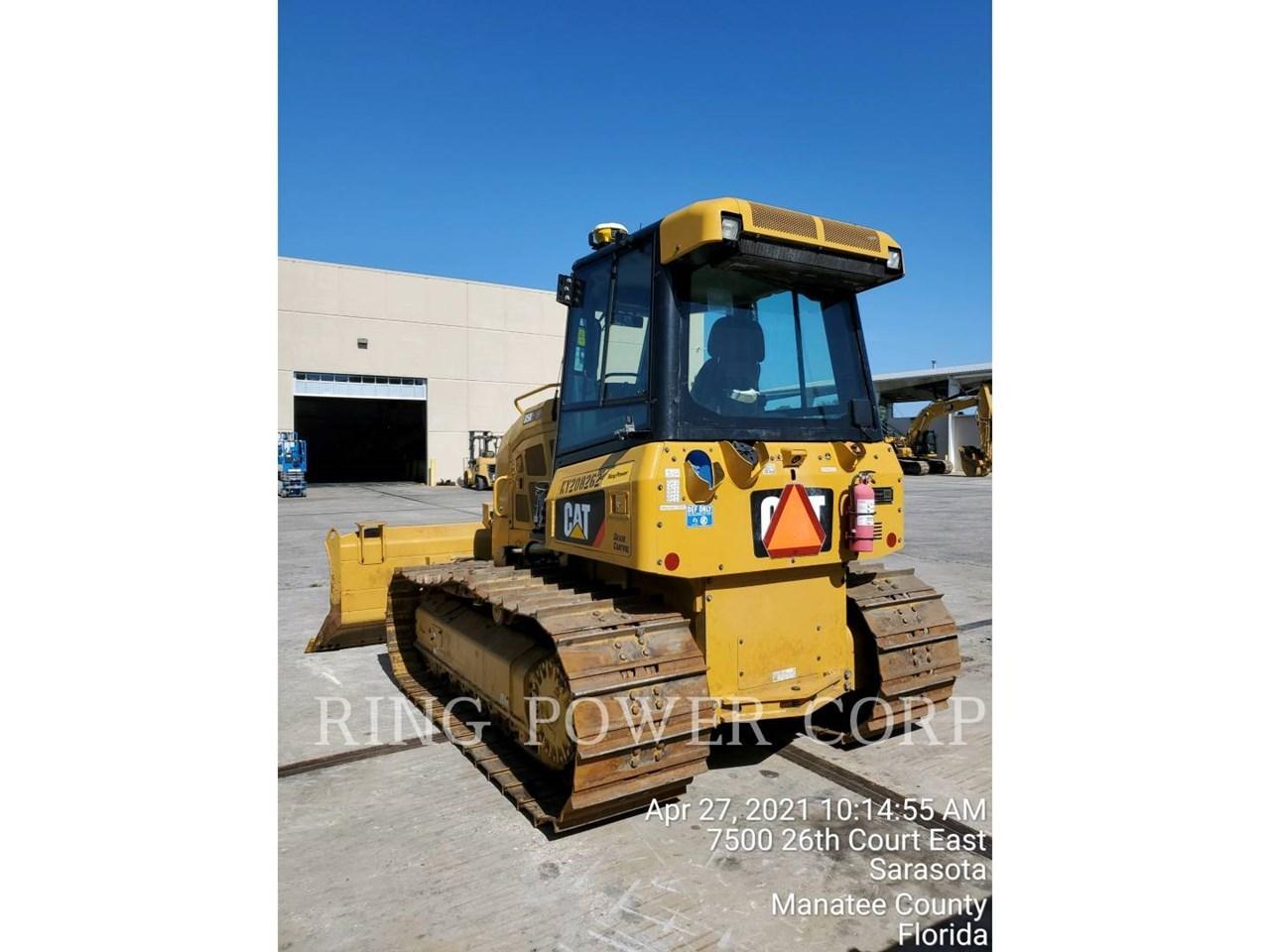 2020 Caterpillar D5K2LGPEW Image 3