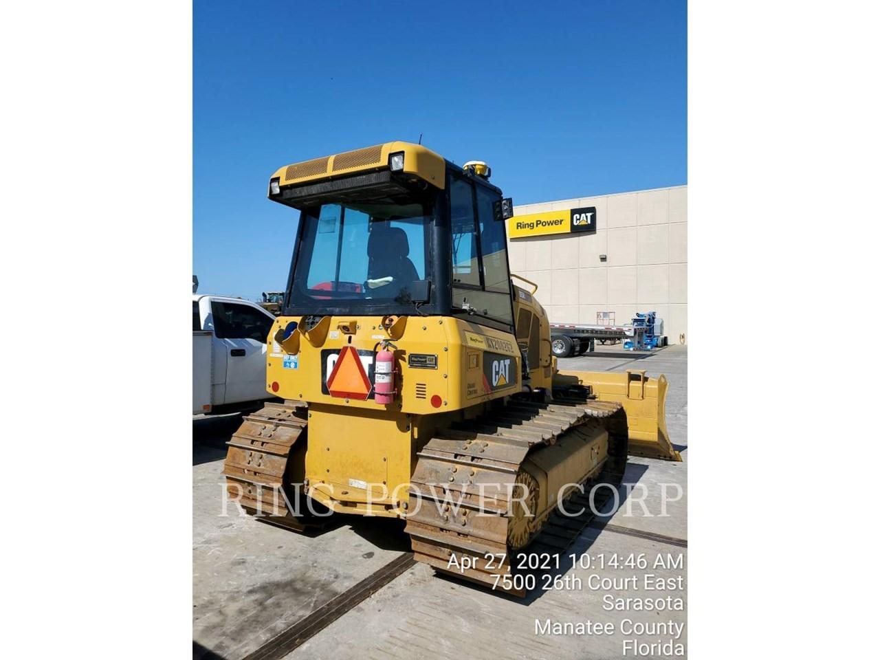 2020 Caterpillar D5K2LGPEW Image 4