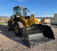 2021 Caterpillar 938M QC 3V Thumbnail 3