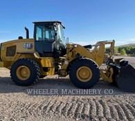2021 Caterpillar 938M QC 3V Thumbnail 4