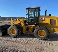2021 Caterpillar 938M QC 3V Thumbnail 7