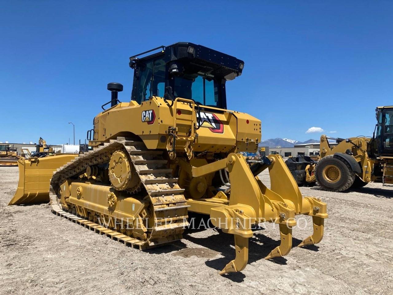2020 Caterpillar D6 XL PAT Image 8