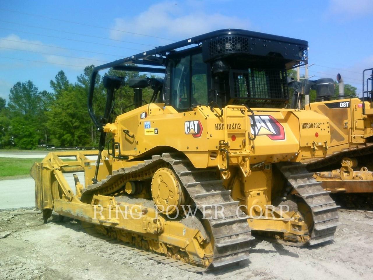 2020 Caterpillar D6XL Image 2