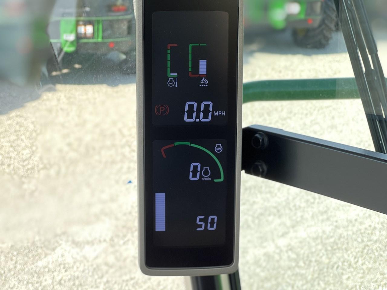 2020 John Deere 9800 Image 12