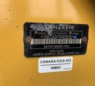 2017 John Deere 770G Thumbnail 13