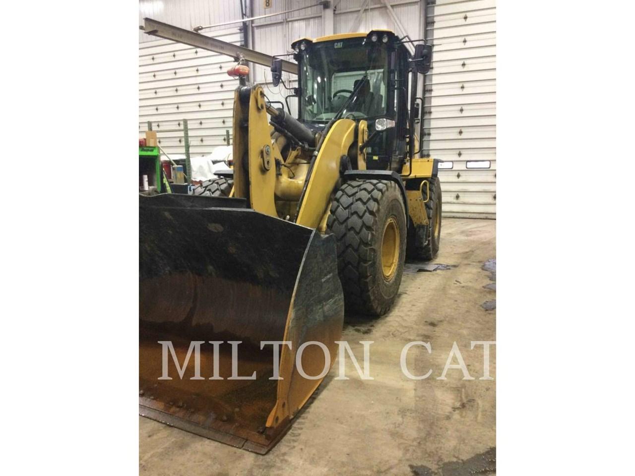 2019 Caterpillar 930M Image 1