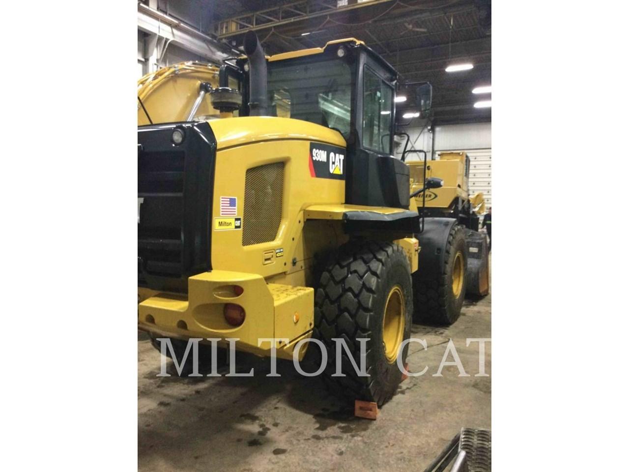 2019 Caterpillar 930M Image 5
