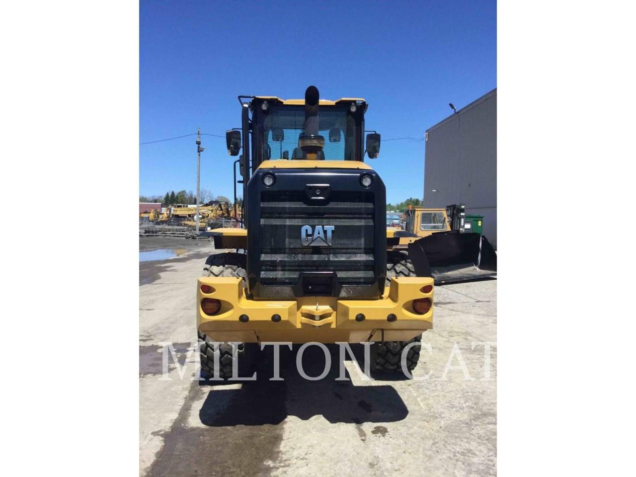 2019 Caterpillar 930M Image 6