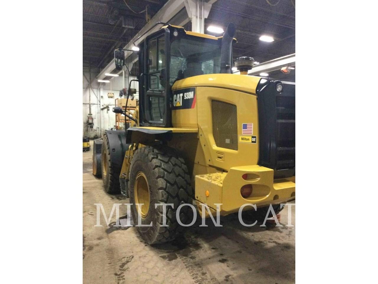 2019 Caterpillar 930M Image 8