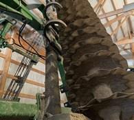 2012 John Deere 2623VT Thumbnail 5