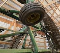 2012 John Deere 2623VT Thumbnail 8