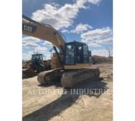 2019 Caterpillar 335F LCR Thumbnail 1