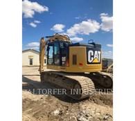 2019 Caterpillar 335F LCR Thumbnail 4