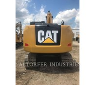 2019 Caterpillar 316FL 2D Thumbnail 6