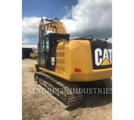 2019 Caterpillar 316FL 2D Thumbnail 8