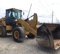 2018 Caterpillar 930MHLAG Thumbnail 9