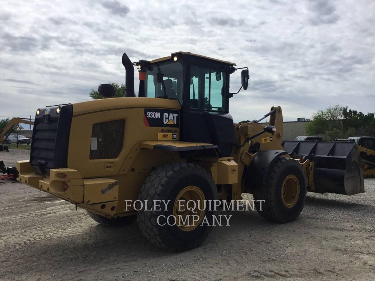 2018 Caterpillar 930MHLAG Image 10