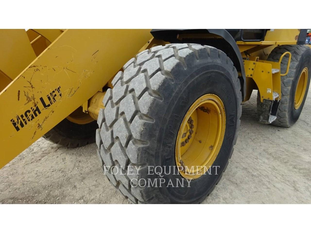 2018 Caterpillar 930MHLAG Image 12