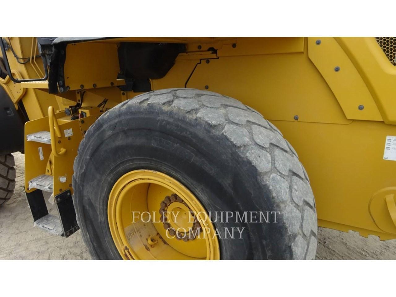2018 Caterpillar 930MHLAG Image 13