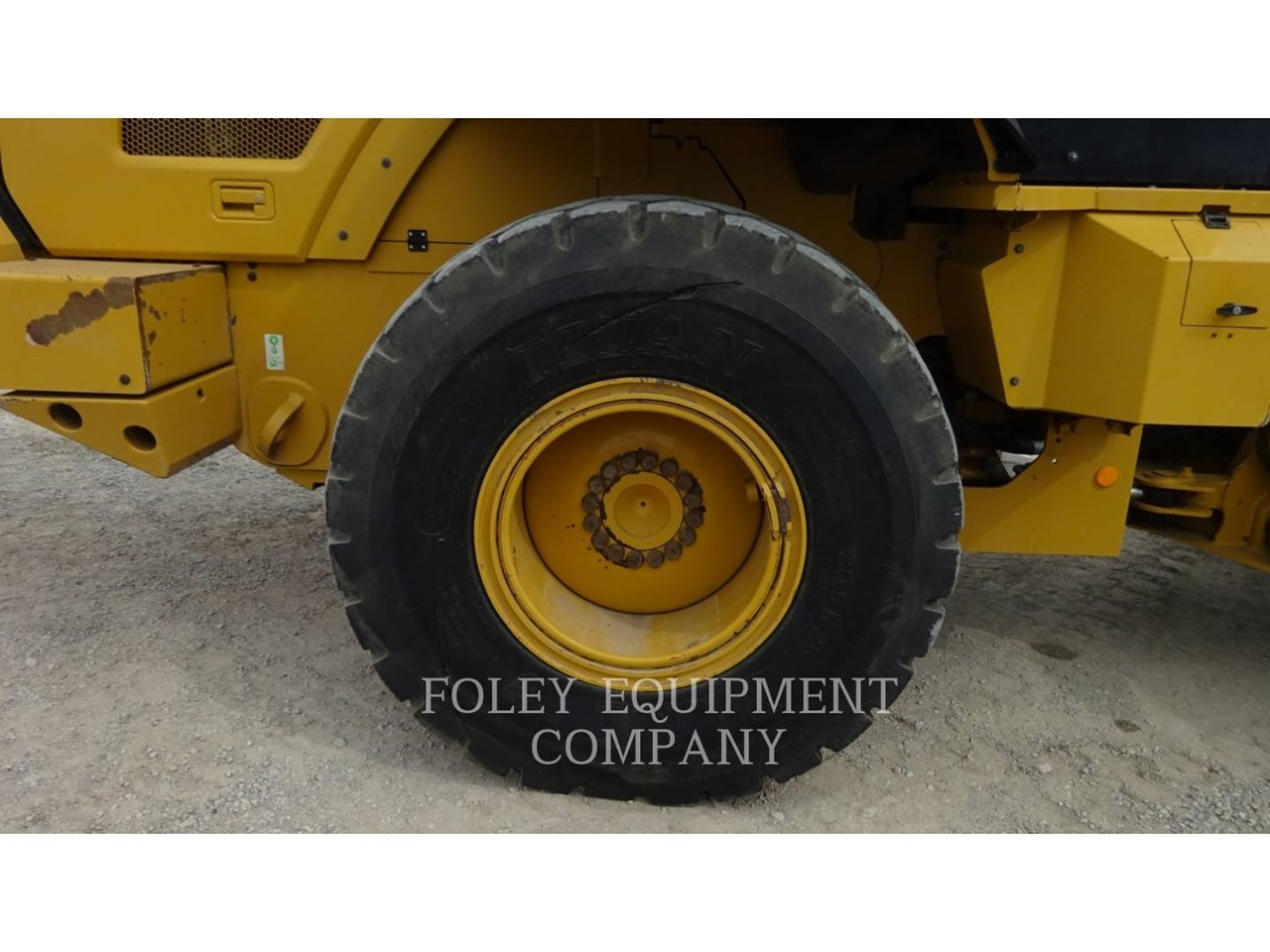 2018 Caterpillar 930MHLAG Image 14