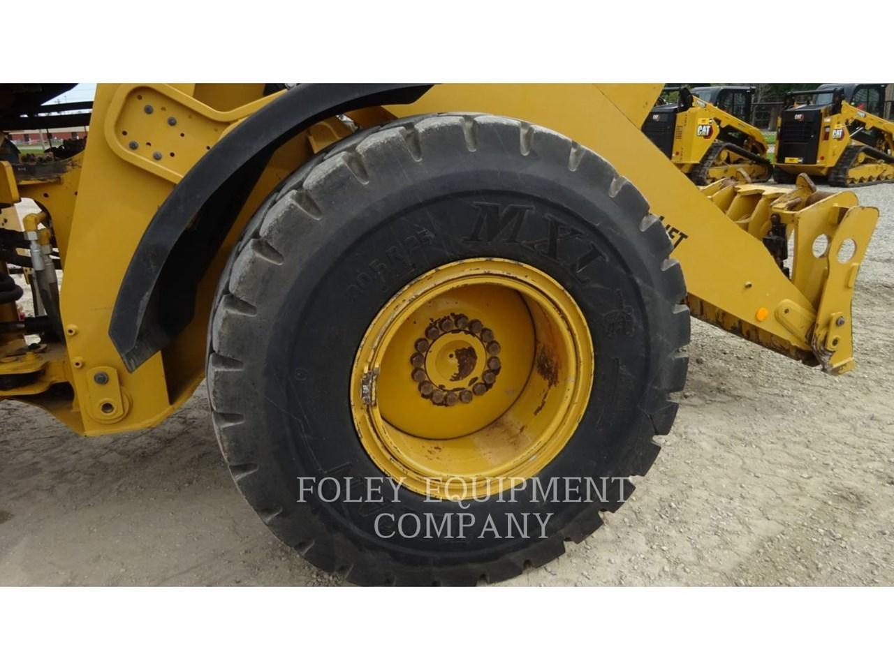 2018 Caterpillar 930MHLAG Image 15