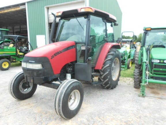 2006 Case JX1090U Tractor - Utility For Sale