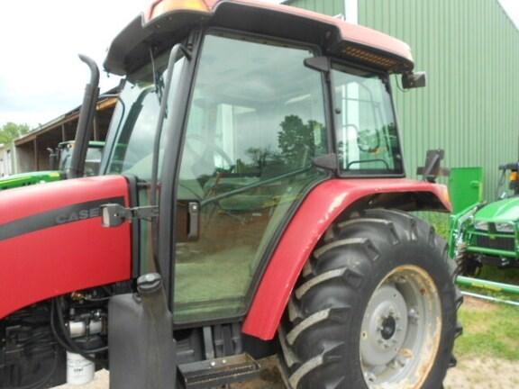 2006 Case JX1090U Image 4