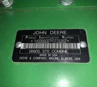 2015 John Deere S690 Thumbnail 36