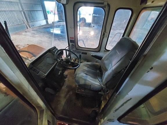 1993 Hyundai HL-35 Image 7