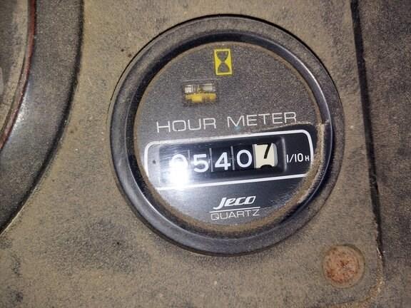1993 Hyundai HL-35 Image 8
