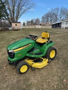 Lawn Mower For Sale 2012 John Deere X500