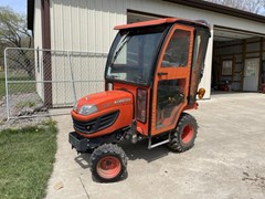 Tractor - Compact Utility For Sale 2013 Kubota BX25D