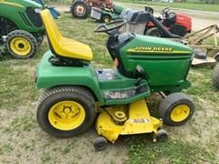 Lawn Mower For Sale 1995 John Deere 345
