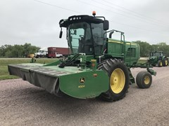 Windrower For Sale 2016 John Deere W260