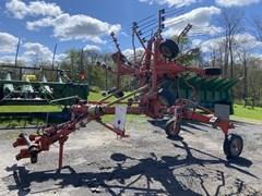 Hay Rake For Sale Kuhn GA6501