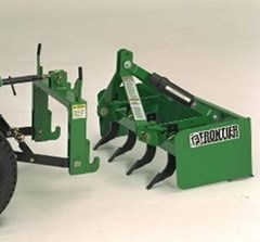 Tractor Blades For Sale 2020 John Deere BB2072