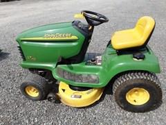 Lawn Mower For Sale 2005 John Deere LT150 , 15 HP