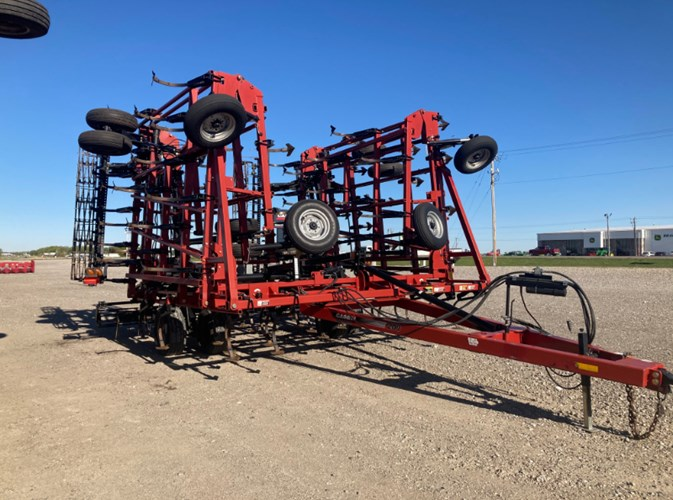 2014 Case IH TM 200 Field Cultivator For Sale