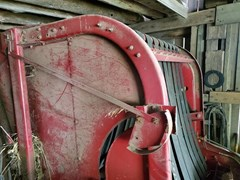 Baler-Round For Sale IH 2400