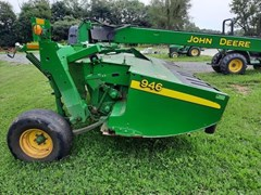 Mower Conditioner For Sale 2017 John Deere 946