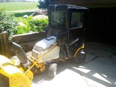Lawn Mower For Sale 2003 Cub Cadet 3204