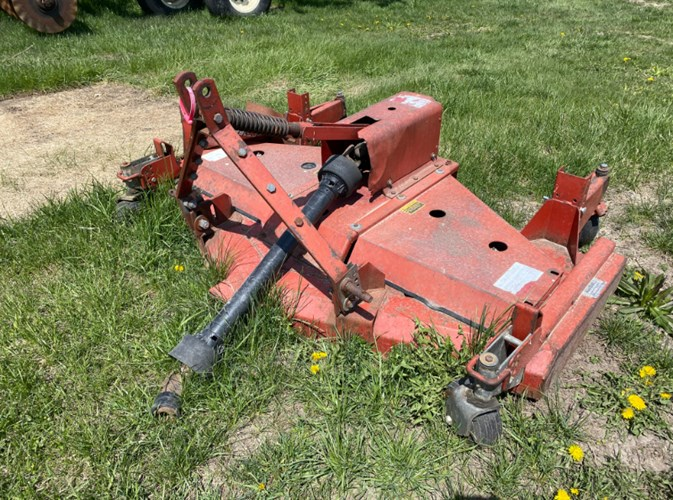 Case IH 60RS Rotary Cutter For Sale