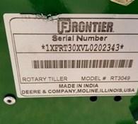 2021 Frontier RT3049 Thumbnail 5